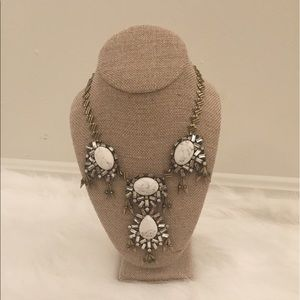 Chloe + Isabel Jewelry - Aventine Convertible Statement Necklace