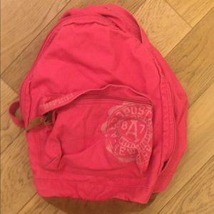 lululemon athletica Handbags - Pink backpack
