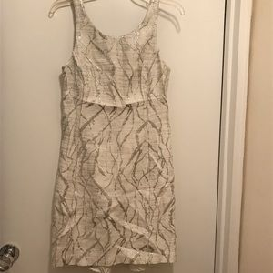 Tracy Reese jacquard dress