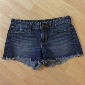 Articles Of Society Pants - Super cute jean shorts.  GUC.  Size 27