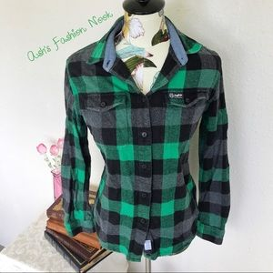 Penfield Tops - 💠New Listing💠 Penfield-Plaid Flannel Shirt