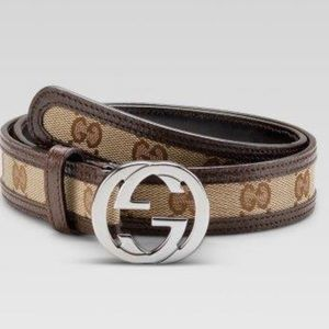 gucci belt. authentic women\u0027s gucci belt