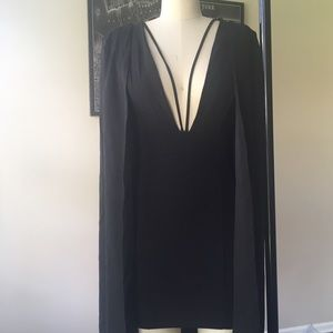 Fashion Nova Dresses & Skirts - Cape mini dress