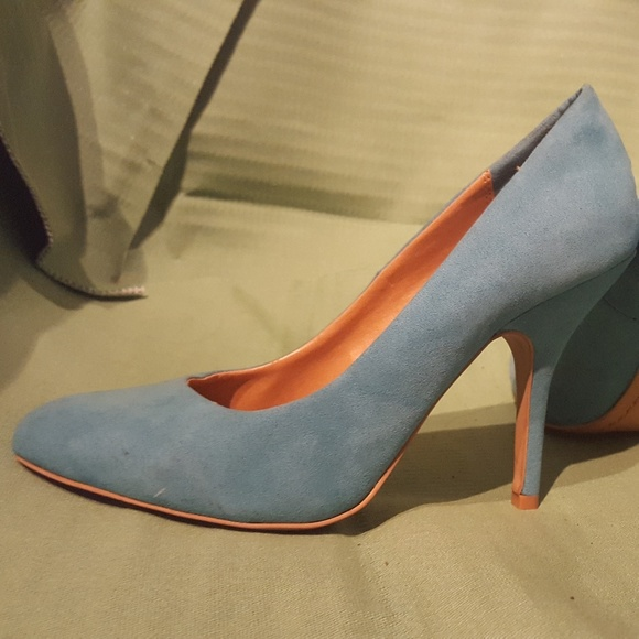 specialtysports.ga: light blue pumps. From The Community. Amazon Try Prime All Sammitop Women's Pointed Toe Pumps 10cm Classic Stiletto Heel Suede Shoes. by Sammitop. $ - $ $ 29 $ 48 88 Prime. FREE Shipping on eligible orders. Some sizes/colors are Prime eligible. out of 5 stars 3.