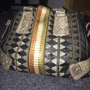 Nicole Lee Handbags - PURSE W/ MATCHING WALLET