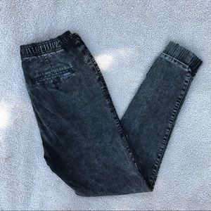 Ezekiel Other - Ezekiel Acid Wash Jogger Pants