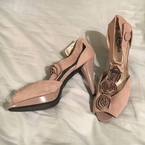 Candie's Shoes - Candies heels, size 10