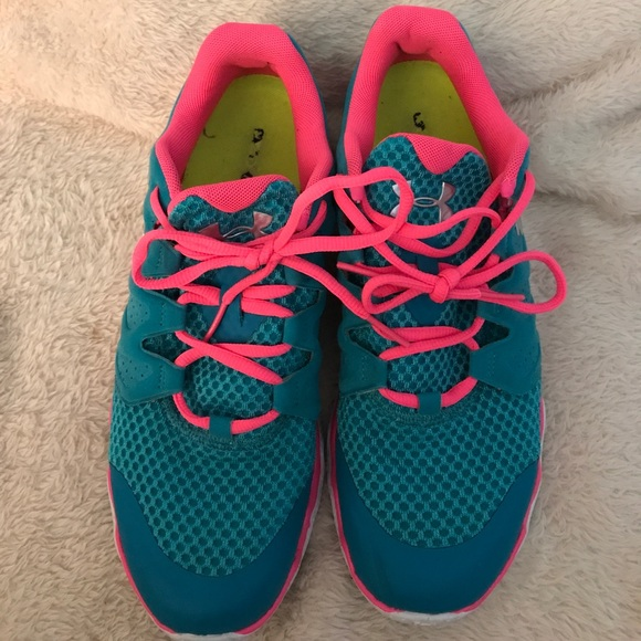 Sell Barely Used Running Shoes
