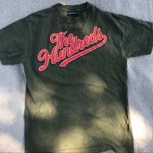 The Hundreds Other - The Hundreds Tee Shirt