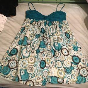 NY&Co dress, size 16