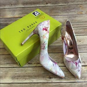 Ted Baker Shoes - Ted Baker Neevo 3 Hanging Gardens Heels NEW!!
