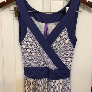 Seraphine Dresses & Skirts - Seraphine Maternity maxi dress
