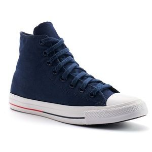 Converse Other - New Men's Converse Chuck Taylor All Star High Tops