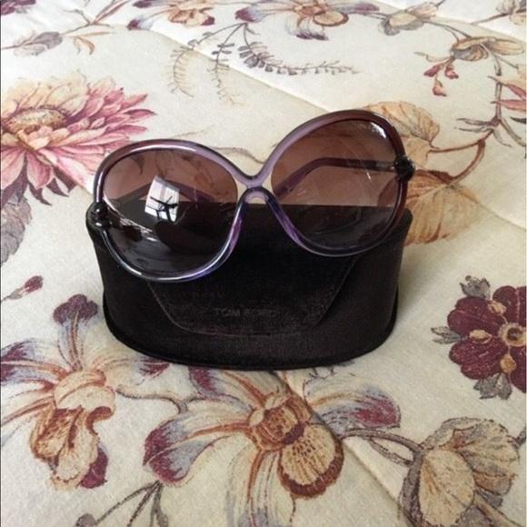332f4951f8 Authentic brand new Tom Ford Sonja sunglasses. M 5945f807c6c795663109869e