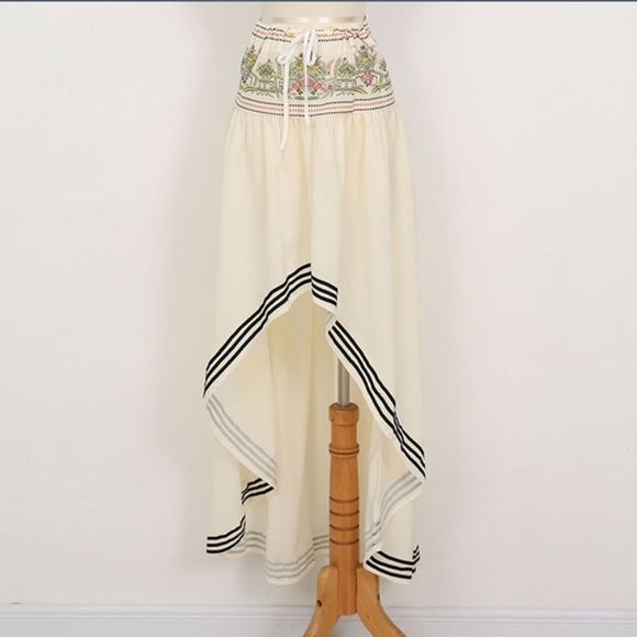 sale bohemian high low skirt s from kathrono s
