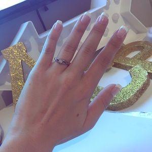 Kay Jewelers Jewelry - Kay Jewelers Promise Ring