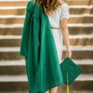 Forever 21 Dresses & Skirts - Off the shoulder lace dress