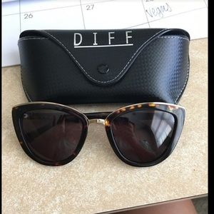 Diff Eyewear Accessories - DIFF glasses
