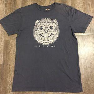 RVCA Other - RVCA blue t-shirt