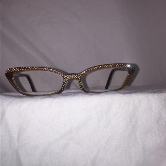 d9df9003182 Salvatore Ferragamo Reading glasses. M 5946100b4e8d17c966093e6c