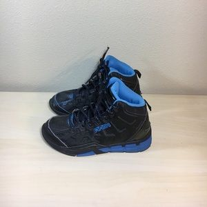 And1 Other - Boys And1 hightop sneakers 13