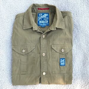 Superdry Other - Superdry True Scout Shirt