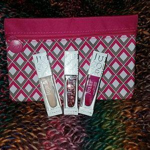 Other - Julep polish & makeup bag Bundle●●SOLD ON MECARI●●