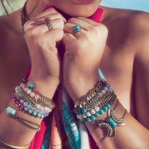 Jewelry - Boho Chain Bracelet