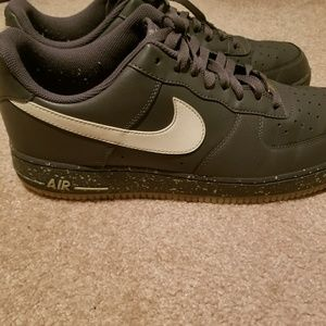 Nike Other - Nike Air Force 1 size 13