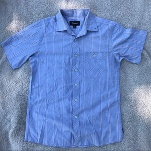 Brixton Other - Brixton Short Sleeve Button Down
