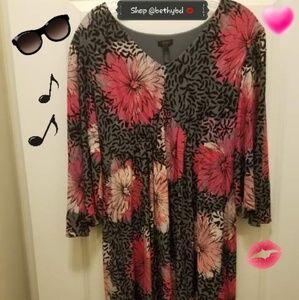 Soma Dresses & Skirts - 🆕️Soma Intimates Dress/Cover up/Sleepshirt (NWOT)