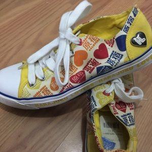 Harajuku Lovers Shoes - Harajuku lovers sneakers