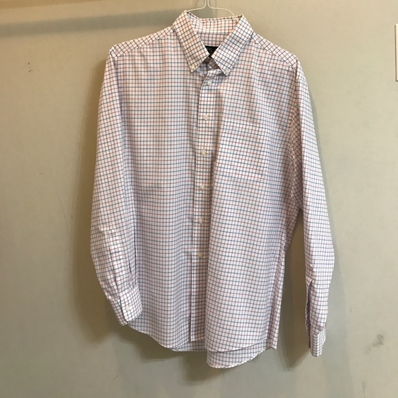 76 off joseph a bank other joseph a bank dress shirt l for Joseph banks dress shirts