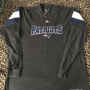 Other - Patriots shirt