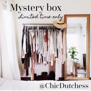 Anthropologie Tops - Mystery Box
