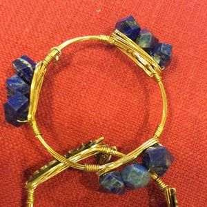 Bourbon and Bowties Jewelry - Bourbon and Bowetie bracelet