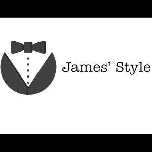 Meet your Posher, James