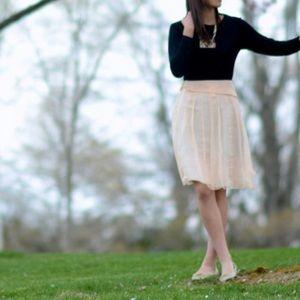 Celine Dresses & Skirts - [celine] vintage silk skirt