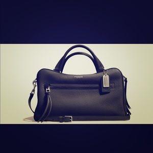"Coach Handbags - FINAL PRICE. Coach ""loaf"" Crossbody"