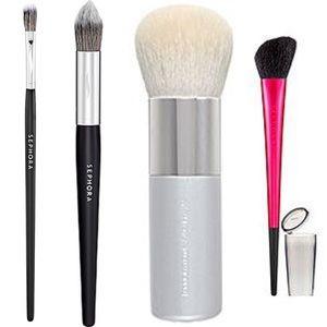 Sephora Other - Set of 4 Sephora Professional Brushes