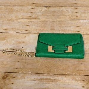 Olivia + Joy Handbags - Olivia + Joy New York Wristlet Wallet