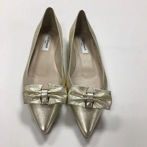 LK Bennett Shoes - NWT LK Bennett Irani ballet flat shoes