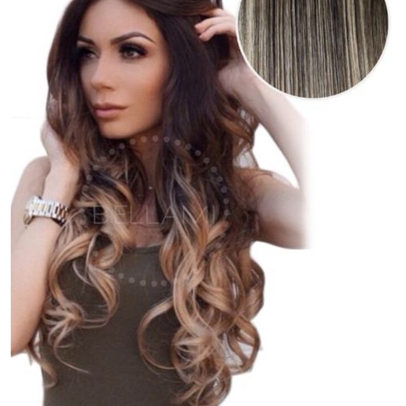 Accessories Guy Tang Balyage Clip In Hair Extensions Poshmark