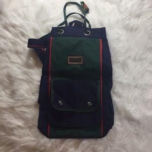 Alexander Julian Handbags - Vintage COLOURS by Alexander Julian backpack NEW
