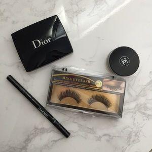 Other - Premium Mink Eyelash Set