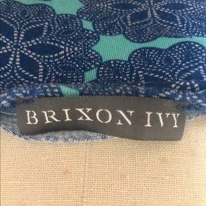 Brixon Ivy Dresses - Stitch Fix Brixon Ivy Kessie Knit Faux Wrap Dress