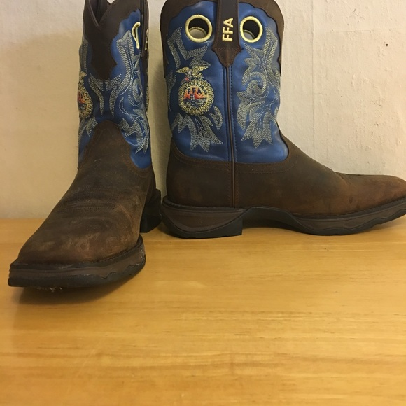 4345d17bdb62 Durango Shoes - FFA Boots