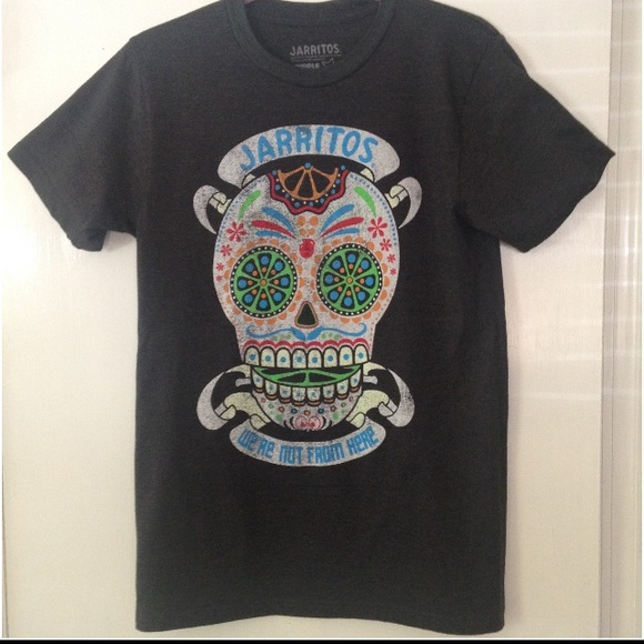 7c3327198 Ripple Junction Shirts | Jarritos Were Not From Heretshirt | Poshmark