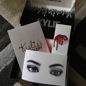 Other - ❗️sale ❗️Kylie Cosmetics Valentine Edition set