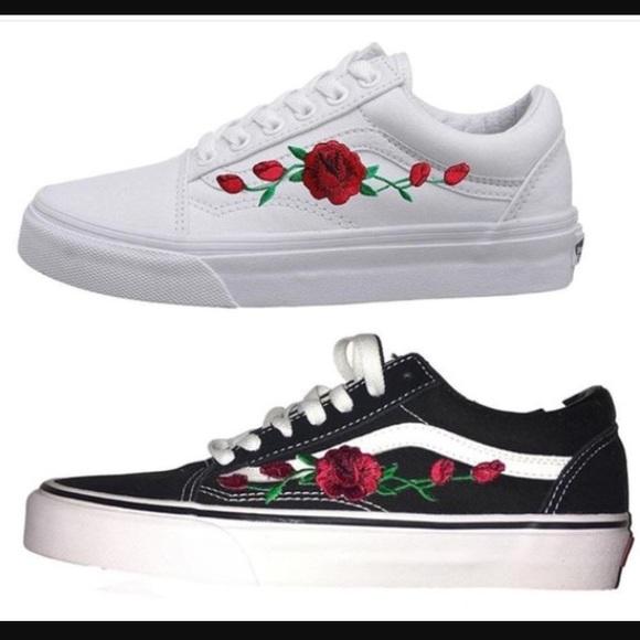 vans rosen